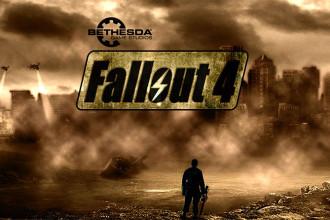 Leak Fallout 4