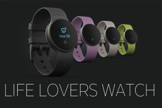 Lover Watch
