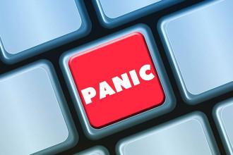 Mode panique iPhone 7