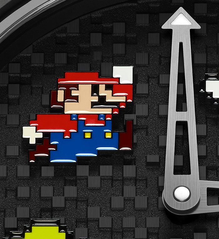 Montre Super Mario Bros. : image 3