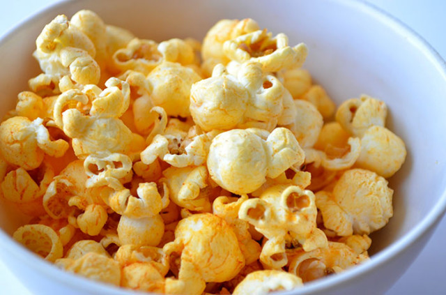 MPAA Popcorn Time