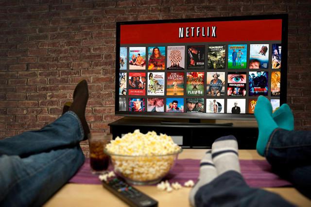 Sorties novembre Netflix