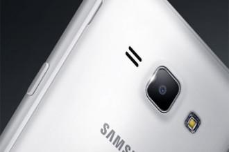 New Galaxy J1