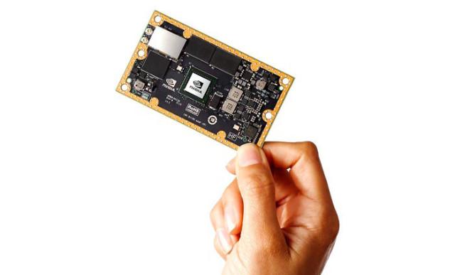 Nvidia Jetson XT1
