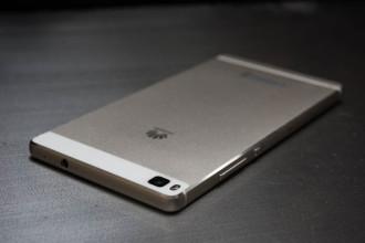 Huawei P9 Max AnTuTu