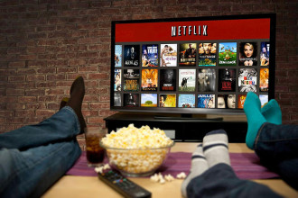 Piratage Netflix