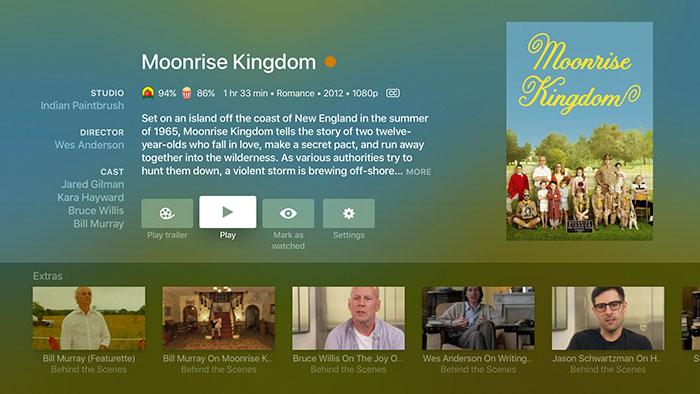 Plex Apple TV : image 2