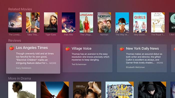 Plex Apple TV : image 3