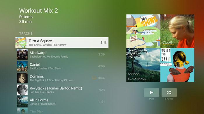 Plex Apple TV : image 6