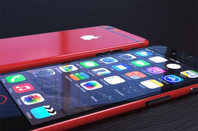 Production iPhone 6c