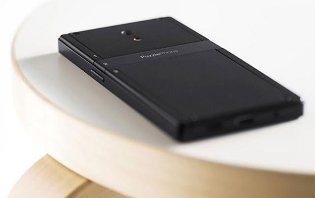 PuzzlePhone : image 1