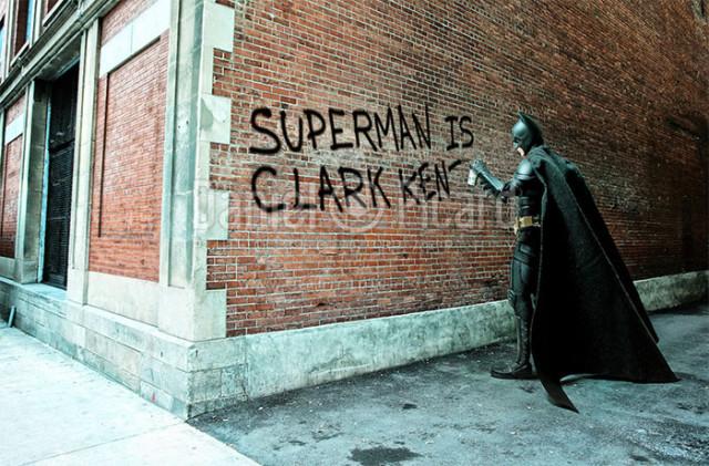 Quotidien super héros : image 3