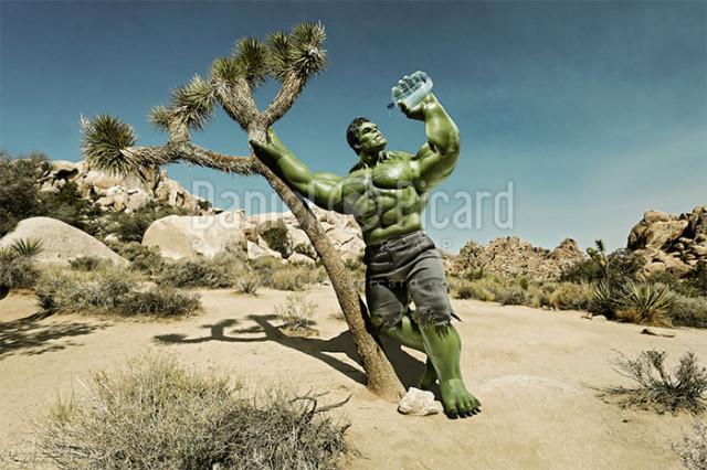 Quotidien super héros : image 6