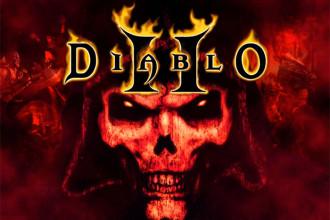 Remake Diablo II