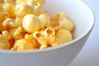 Retour PopcornTime.io