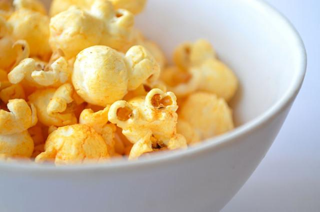 Popcorn Time est de retour !