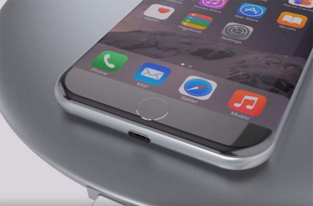 iPhone 7 waterproof TrendForce
