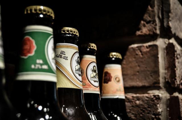 Shazam de la bière