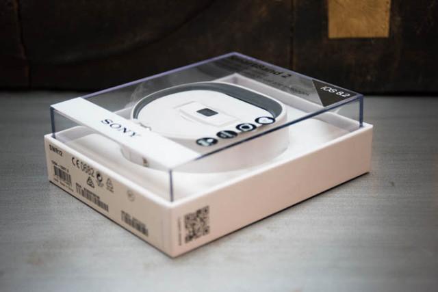 Sony SmartBand 2 : photo 2