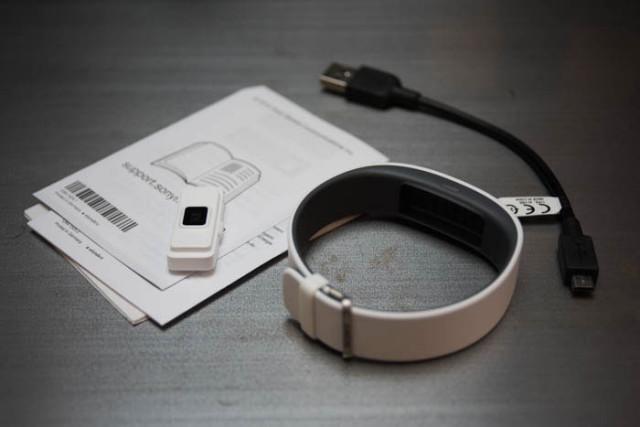 Sony SmartBand 2 : photo 4