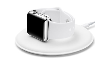 Station Apple Watch : image 1