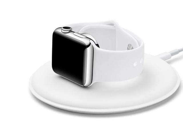 Station Apple Watch : image 1