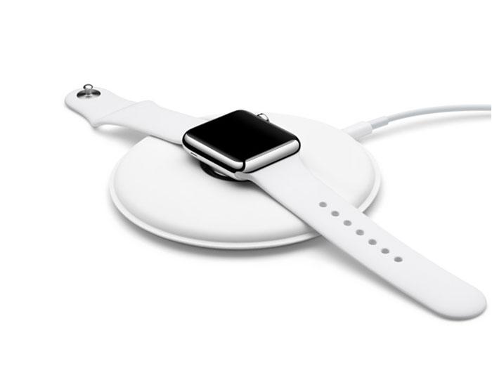 Station Apple Watch : image 5