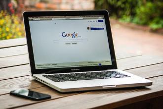 Suppression liens Google