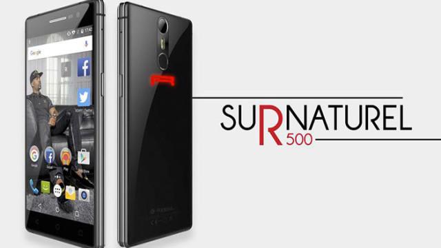 Surnaturel 500