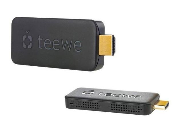 Clé Teewe
