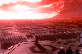 Trailer Star Wars Episode VII