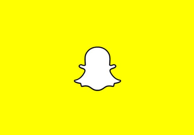Vidéo Snapchat