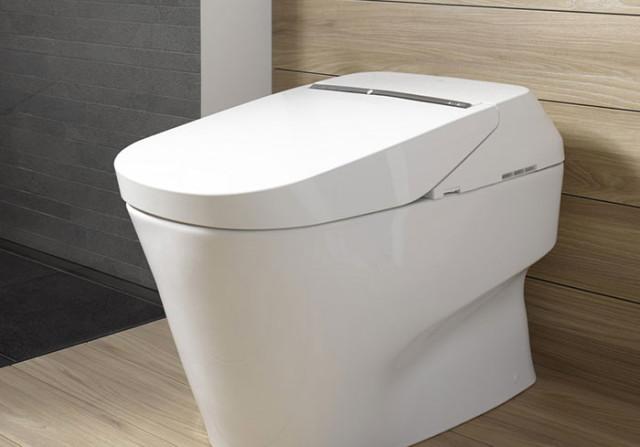 WC high-tech : image 1