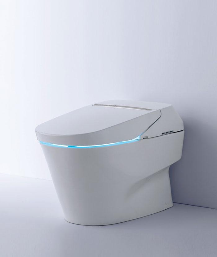 WC high-tech : image 3