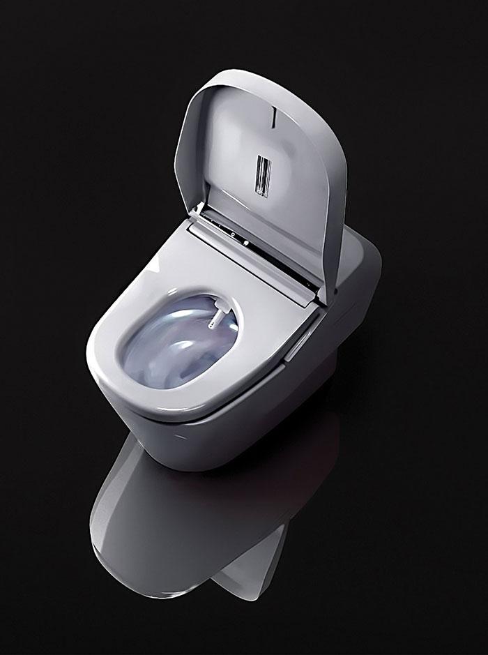 WC high-tech : image 4