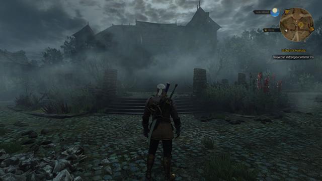 Test DLC Witcher 3 : image 5