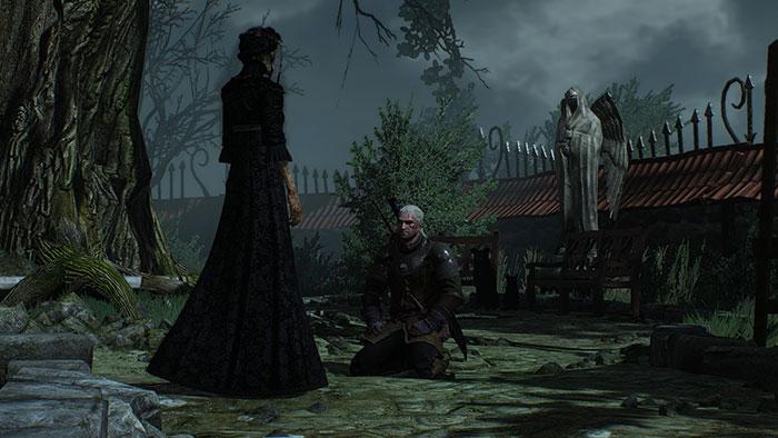 Test DLC Witcher 3 : image 6