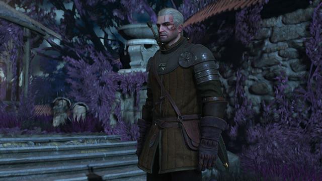 Test DLC Witcher 3 : image 8
