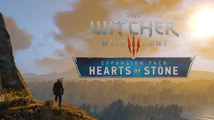 Test DLC Witcher 3 : image 1