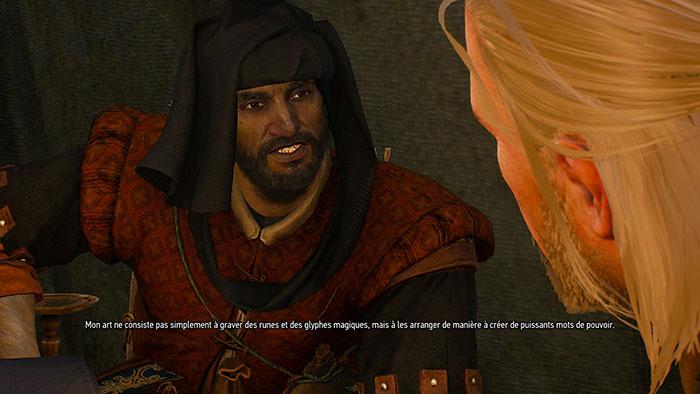 Test DLC Witcher 3 : image 11
