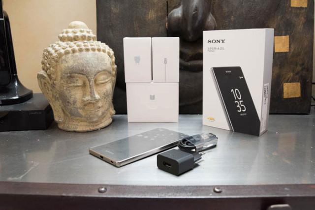 Sony Xperia Z5 Premium P : image 2