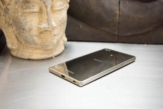 Sony Xperia Z5 Premium P : image 4