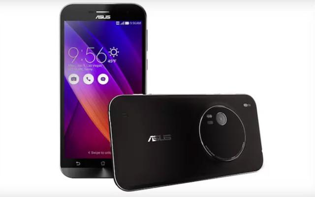 ZenFone Zoom : image 1