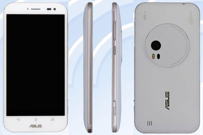 ZenFone Zoom : image 3