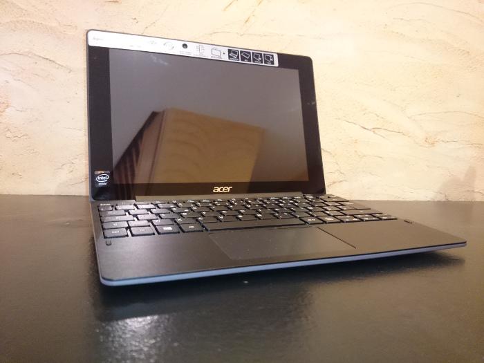 Acer Aspire Switch 10 E
