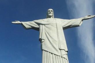 Ascension Christ Rédempteur