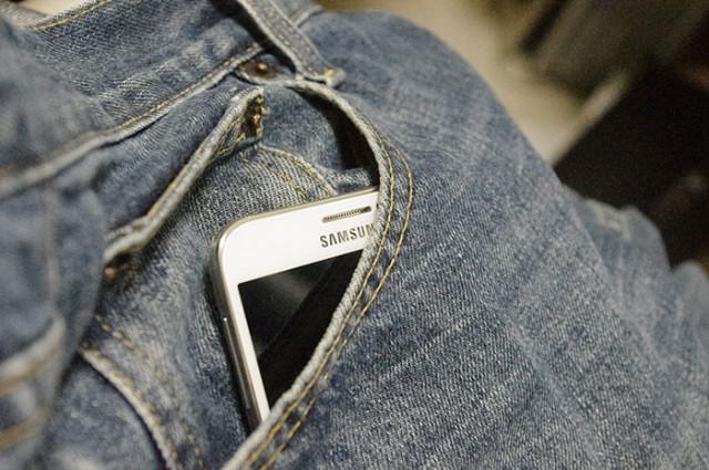 Assistant virtuel Samsung