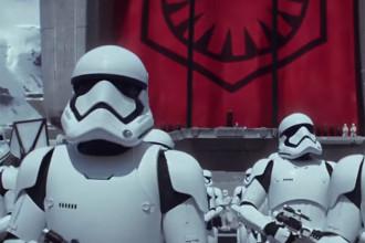 Bande annonce Star Wars Episode VII