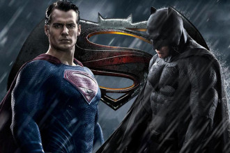 Batman v Superman teaser nov15