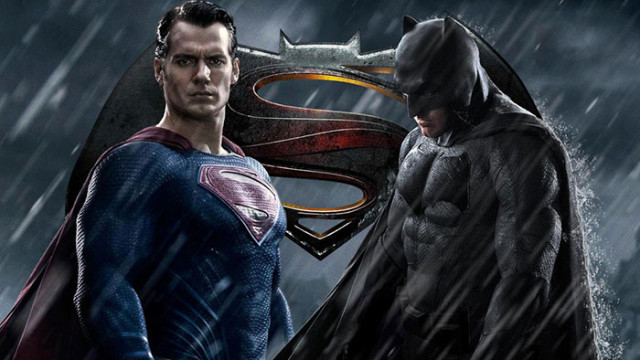 Batman v Superman teaser nov15
